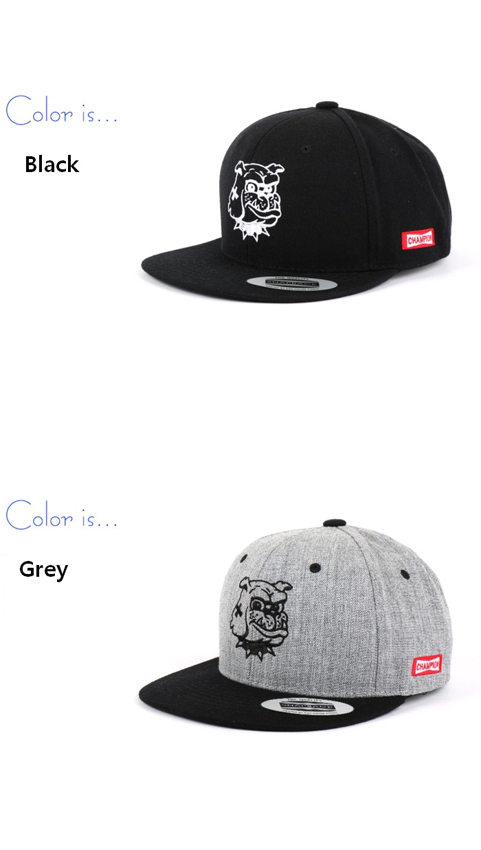 4ae929c775c Product Information. Product    CAP447  A W Bulldog Snapback