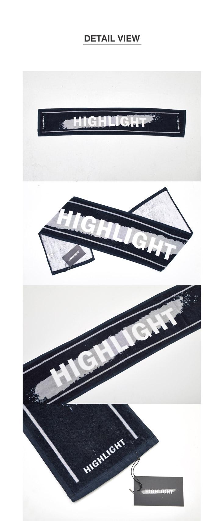 HIGHLIGHT - SLOGAN