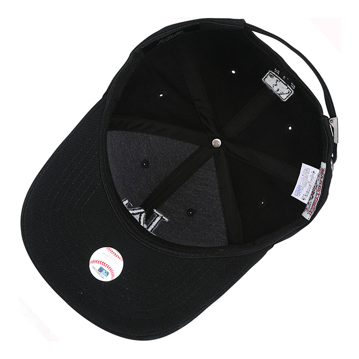 a0d0b3325173c Product Information. Product  EXO X MLB New Crew - Original One Point Curve  Control Cap Navy