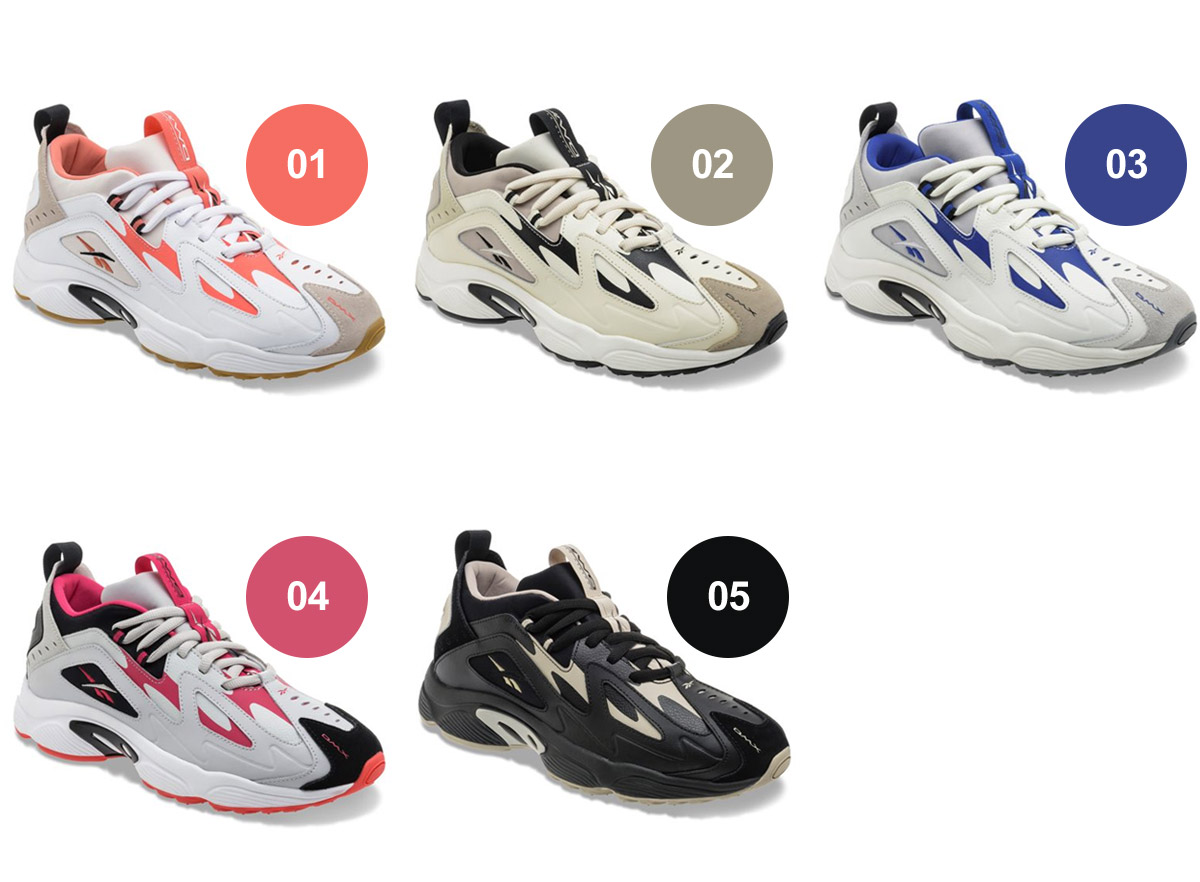 e6705325653b WANNA ONE REEBOK Collaboration Goods - DMX Series 1200. Product  Information. Detail View