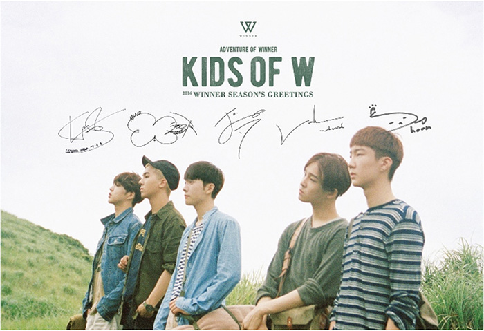 what are your favourite idol autographs  signatures    kpop